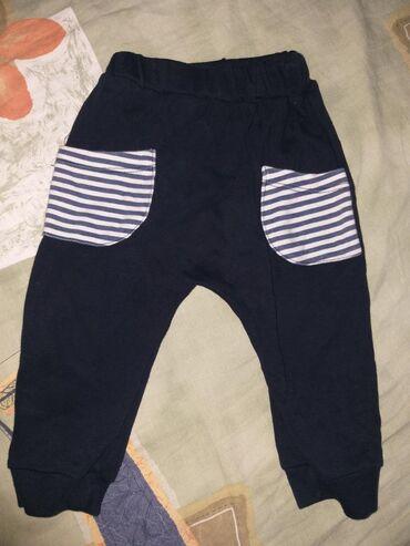 Pantalonice dečije