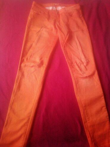 Pantalone od elastina,broj 29