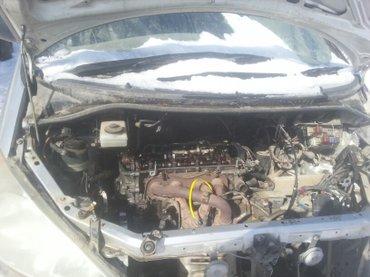 двигатель эстима 2. 4 сапып алам  в Бакай-Ат