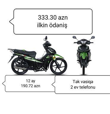 bakida motosiklet satisi - Azərbaycan: TƏK ŞƏXSİYYƏT VƏSİQƏSİ İLƏOnline kreditlə bizdənTexnika,Mebel,Tikinti