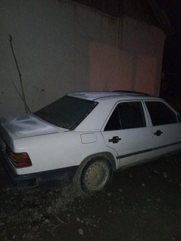 Mercedes-Benz в Ала-Бука