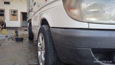 tdv 2 в Кыргызстан: Спринтер дубль кабина такси такси такси такси