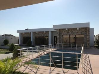 buzovna bina evleri в Азербайджан: Продажа Дома от посредника: 240 кв. м, 4 комнаты