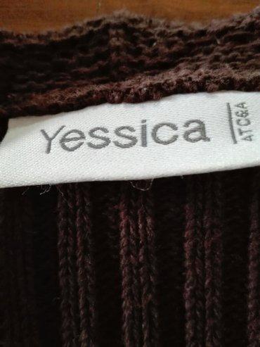 Bluza yessica c&a vel. M. šaljem brzom poštom - Jagodina - slika 2