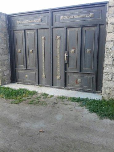 Bakı şəhərində Pirsagida bag evi heyet evikimide yawamag olar 2 sotun icinde kursulu