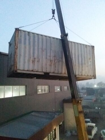 продажа малины бишкек в Кыргызстан: Продаю контейнеры 20ти тонники с доставкой