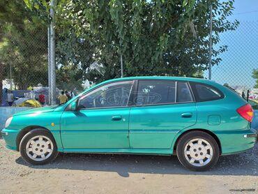 Kia Rio 1.4 l. 2002   109000 km