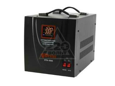 Стабилизатор напряжения WESTER STB-5000 в Бишкек