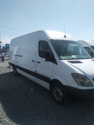 Mercedes-Benz Sprinter 2007 в Токмак