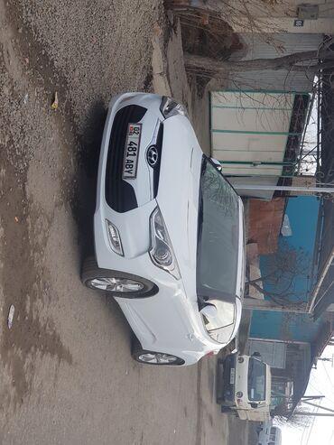 hyundai lavita в Кыргызстан: Hyundai Veloster 1.6 л. 2012   140000 км