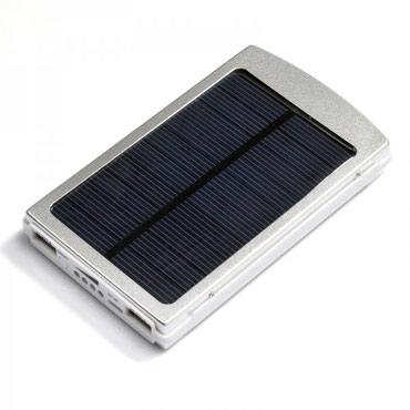 Solarna Samsug Power Bank baterija Novo !!!50000mAh - Belgrade