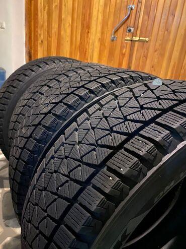 шина 22570r15c в Кыргызстан: Шины 215/65/R16 Bridgestone Blizzak зимние ( липучка )Made in