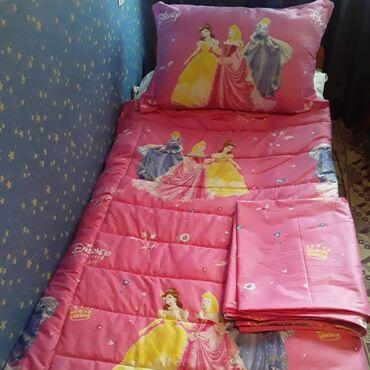 одеяло в Кыргызстан: Стенное одеяло 100%хб.общий комплект