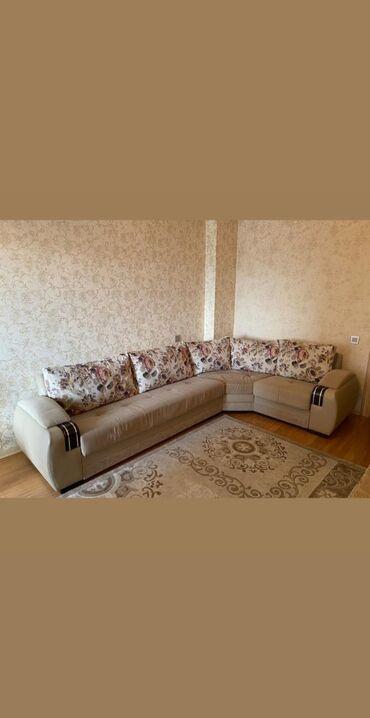 Türkiye istehsalı kunc divan ölçü 30 açılır,bazalı 600azn.ünvan