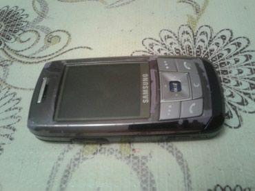 Bakı şəhərində Samsung. ishleyir.