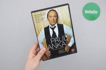 "Электроника - Украина: Аудіодиск ""Paul Anka""   Стан гарний"