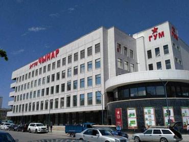 Сдается половина раскрученного в Бишкек