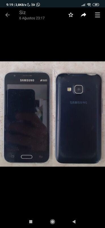 Samsung j1 mini - Azərbaycan: Samsung J1 mini prime birtek kiçicik zaratka problemi var yəni normal