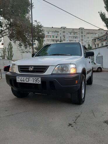 Honda CR-V 2 l. 1999 | 114000 km