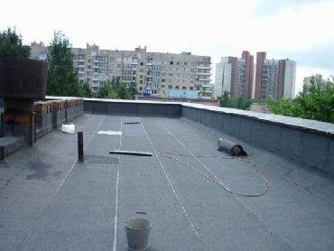 сборные гаражи в Кыргызстан: Ремонтируем крыши, мягкую кровлю в любых обьемах, возможен латочный