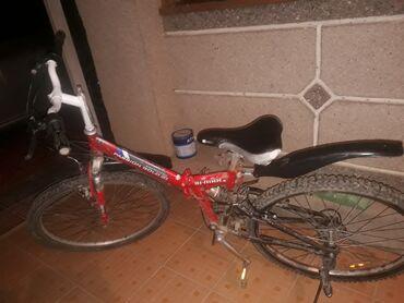 Спорт и хобби - Кадамжай: Продаю велосипед BI-MAX