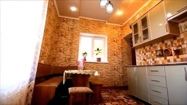 Продаю3 квартиру 5/9с ремонттом 105+ суш в Бишкек
