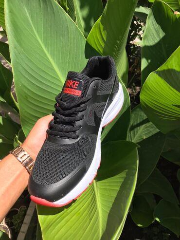 фирменная обувь из германии в Кыргызстан: Кроссовки NIKE отличного качества!!! с доставкой!!!Обувь, спортивная