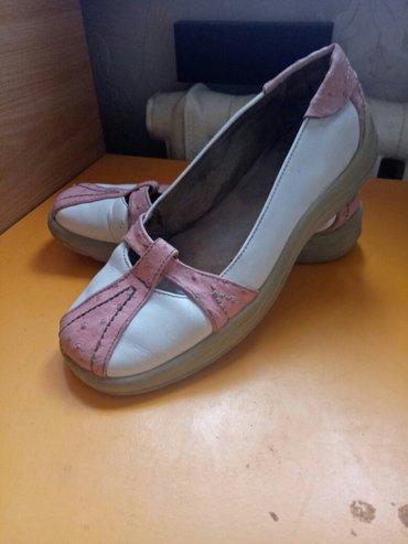 Продаю балетки. размер 35-36. производство россия в Бишкек