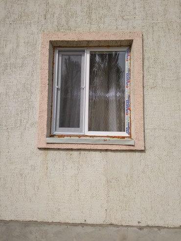 Пластиковые окно и двери от производителя в Ош