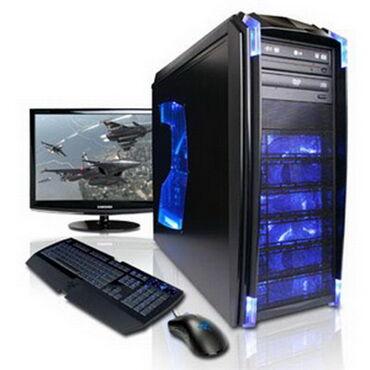 Administrativni poslovi - Srbija: Kupujem PC Desktop Računare.Može u kompletu sa monitorom.Kupujem Nove