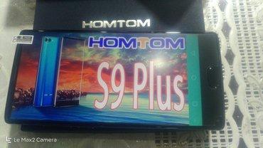 Homtom s 9 plus! Cтильный , красивый, мощный , трендовый безрамочник о в Лебединовка