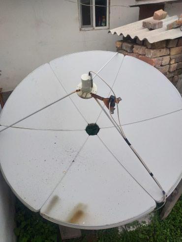 спутниковые снимки карты в Кыргызстан: Спутниковая антенна+ ресивер