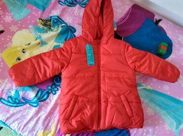 Za decu - Srbija: Waikiki nova jakna za devojcice 4