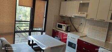 Посуточная аренда квартир - Бишкек: Сдаётся квартира посуточно в центре чистая и уютная атмосфера хорошая