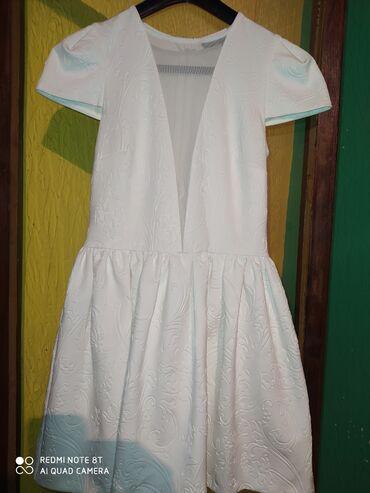 Ženska odeća | Becej: Haljina iz Svajcarske jednom obucena za krstenje. Eu-38. predivna :)))