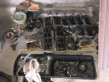 Запчасти на двигатель от хово в Бишкек