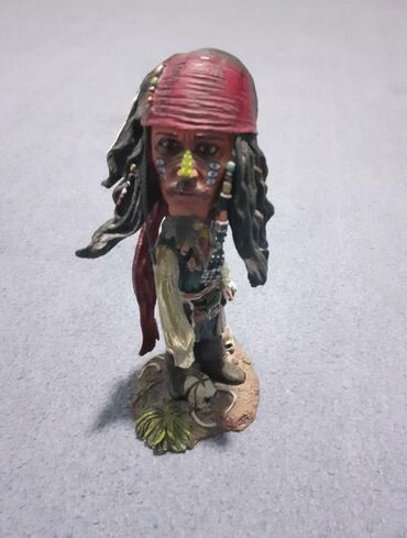 Pirates of the Caribbean JACK SPARROW Neca  Odgovaram samo na poruke