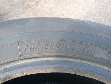 Шины и диски - Лето - Ак-Джол: 205/65R16