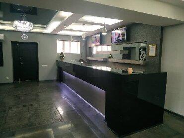 Продам коммерческое помещение 317м2 в Бишкек