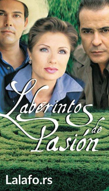 Laberintos de pasion (lavirint strasti) - Boljevac