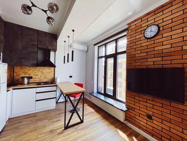 жилой комплекс малина бишкек в Кыргызстан: Сдается квартира: 1 комната, 35 кв. м, Бишкек