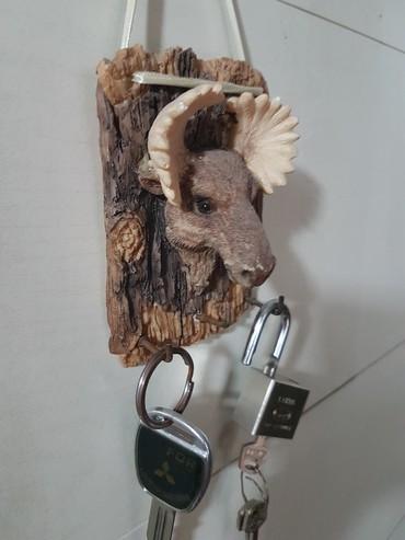 Продам красивую ключницу,распродаю всё,смотрите профиль