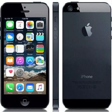 Xaçmaz şəhərində Iphone 5 ( barterdə var )