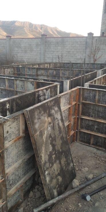 Корейский опалубка менен фундамент куябыз. Быстро и качественно.  Зали
