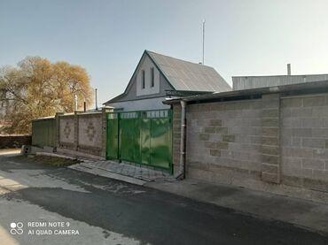 дом на иссык куле купить в Кыргызстан: 75 кв. м 3 комнаты, Утепленный