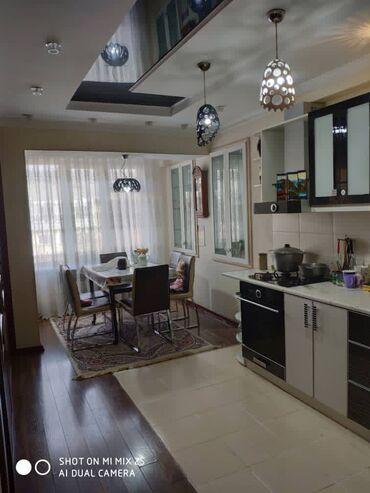 Продается квартира: 4 комнаты, 103 кв. м