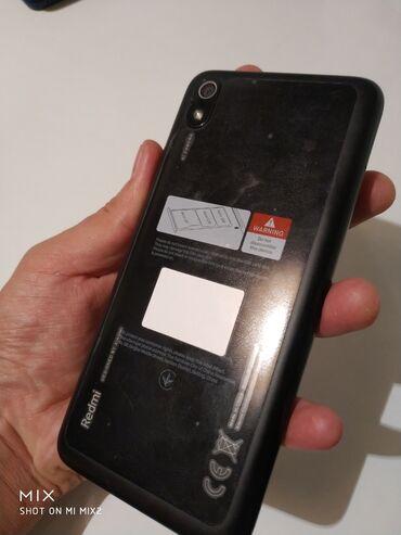 Xiaomi Redmi 7A 32 ГБ Черный