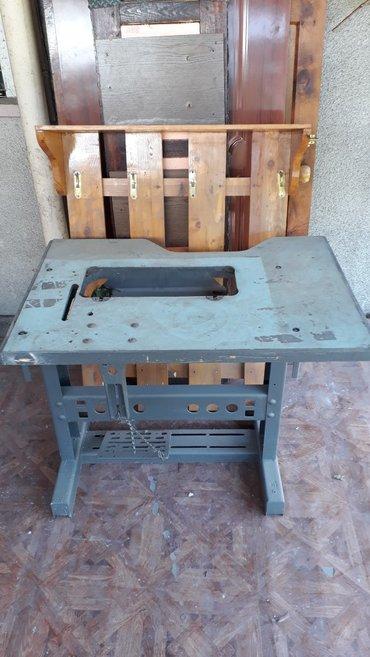 Стол для швейной машинки в Бишкек