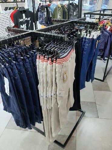 сушилка для одежды в Кыргызстан: Торговое оборудование, Кронштейн для одежды