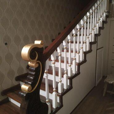 стулья для гостинной недорого в Кыргызстан: Стол стулья кресло лестница на заказ
